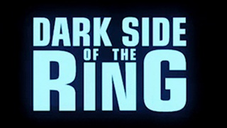 Crave Original Series DARK SIDE OF THE RING Returns for Season 2, March 24