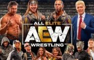 TSN Announces New Partnership with ALL ELITE WRESTLING, Becoming the Canadian Home of Weekly Series AEW DYNAMITE, Beginning October 2