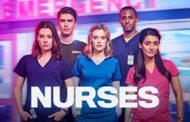 Medical Drama NURSES Premieres January 6 on Global