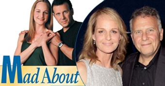 MAD ABOUT YOU, Again: Award-Winning 90s Sitcom Returns as Limited Series January 7, Exclusively on CTV Comedy Channel