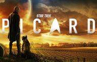 CTV Sci-Fi's STAR TREK: PICARD Debut Is the #1 Canadian Entertainment Specialty Broadcast of All Time