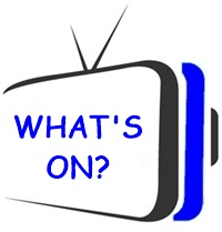 CDN Viewer's WHAT'S ON? for November 22 - December 5, 2020