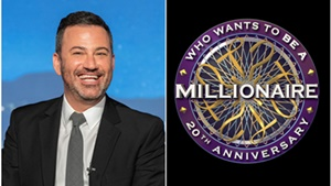 """Emmy(R) Award-Winning """"Who Wants to Be a Millionaire"""" Returns to ABC Prime Time, Hosted by Emmy Award-Winning Jimmy Kimmel"""