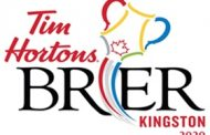 Canada's Top Men's Curlers Rock the House at the 2020 TIM HORTONS BRIER, Beginning February 28 on TSN