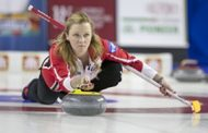 Canada's Top Women's Curlers Headline the 2020 SCOTTIES TOURNAMENT OF HEARTS on TSN, Beginning February 14