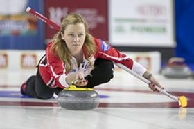 Canada's Top Women's Curlers Headline the 2020 SCOTTIES TOURNAMENT OF HEARTS on TSN, Beginning February 14