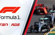 Start Your Engines: Formula One Returns to TSN with the AUSTRIAN GRAND PRIX, July 5