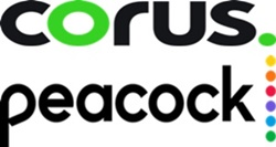 Corus Entertainment Announces Agreement With NBCUniversal To Air Marquee Peacock Originals In Canada