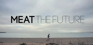 MEAT THE FUTURE a film by Liz Marshall, airing on documentary Channel, streaming on GEM