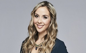 TSN 1050 Toronto Announces New Program THE LUNCH WITH ANDI PETRILLO, Beginning Today