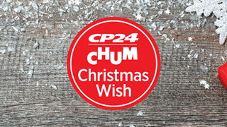 Helping Children and Families this Holiday Season, the 54th CP24 CHUM CHRISTMAS WISH Launches 2020 Campaign Tomorrow