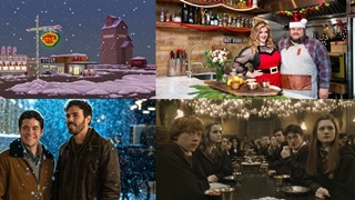There's Snow Place Like CTV's Specialty Channels for Festive Programming, A-List Series, and Blockbuster Movies