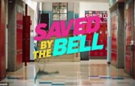 Class Is Back In Session As Saved By The Bell Lands on W Network on November 26