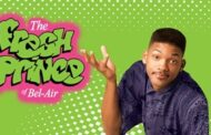 Crave Welcomes THE FRESH PRINCE OF BEL-AIR to the Neighbourhood, Beginning November 19