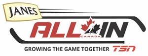 Janes® and Hockey Canada Partner with TSN and RDS on New Campaign to Grow the Game of Women's Hockey