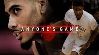CBC Original Docuseries ANYONE'S GAME, About The World's Top Basketball Development Program, To Premiere January 15 on CBC TV and CBC Gem