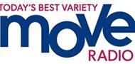 iHeartRadio Canada Launches New National Brand MOVE Radio