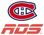 41 matchs des Canadiens de Montréal diffusés sur RDS dès le lundi 18 janvier