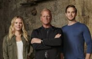 It's a Family Affair as CTV Original Series HOLMES FAMILY EFFECT to Premiere Following SUPER BOWL LV, Feb. 7