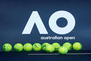 TSN's Expansive Season of Live Tennis Coverage Begins Down Under with the AUSTRALIAN OPEN, February 7-21