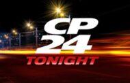CP24 Debuts New Primetime Program CP24 TONIGHT, Launching March 1