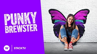 W Network Brings Punky Power Back This March With Multi-Network Debut Of The All-New Punky Brewster Series
