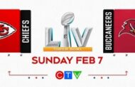 SUPER BOWL LV Becomes Third-Biggest on Record, with 8.8 Million Viewers on CTV, TSN, and RDS