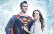 The Man of Steel Soars to CTV Sci-Fi Channel with Premiere of All-New Series, SUPERMAN & LOIS, February 23