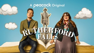 New Comedy Rutherford Falls Debuts on Showcase April 29