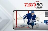 TSN 5G View Launches in Toronto, Letting Maple Leafs Fans Control the Angle on Every Play