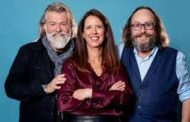 Makeful TV Will Have You Drooling With Delectable Competition Series, The Hairy Bikers' Chocolate Challenge
