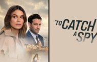 Malta Mystery To Catch A Spy Premieres on Hallmark Movies and Mysteries and W Network
