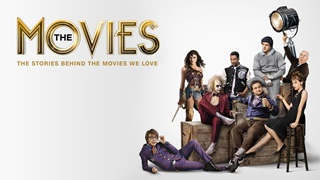 Cinephiles Rejoice! Hollywood Suite Premieres Acclaimed Docuseries THE MOVIES August 1