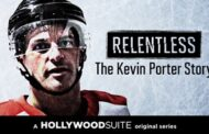 Relentless: The Kevin Porter Story Premieres on Hollywood Suite September 21