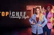 New Peacock Original Top Chef Family Style Debuts September 16 at 9 P.M. ET/PT on Food Network Canada and StackTV