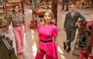 Makeful TV Shines Bright with British Jewelry Making Competition Series, All That Glitters, Hosted by Canadian Comedian and Actor, Katherine Ryan
